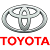 Turbosuflanta Toyota