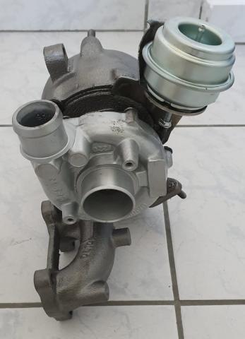 Turbina 1.9 TDI ALH Seat leon 90cp vw golf 4